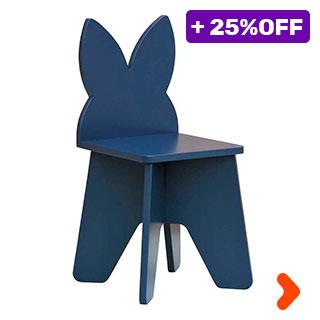 Cadeira Infantil Lilo