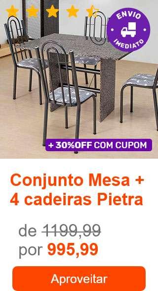 Sofá 3 Lugares Casal Premium